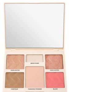 NWOT Cover FX Perfector Face Palette